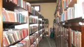 vista previa del artículo Biblioteca insular de Lanzarote