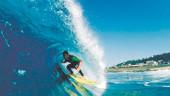 vista previa del artículo Olas perfectas para surfear