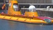 vista previa del artículo Viaje en Submarino