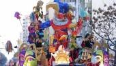 vista previa del artículo Los Carnavales Historicos de Lanzarote