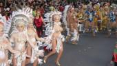 vista previa del artículo Los Carnavales Modernos