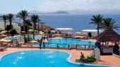vista previa del artículo Hoteles para Nochevieja en Lanzarote: Hotel Papagayo Arena