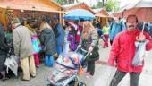 vista previa del artículo La lluvia desluce el día de Navidad en Lanzarote
