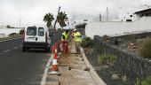 vista previa del artículo Semáforos para controlar la velocidad en Lanzarote