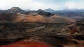 vista previa del artículo Timanfaya y los Jameos del Agua monumentos naturales