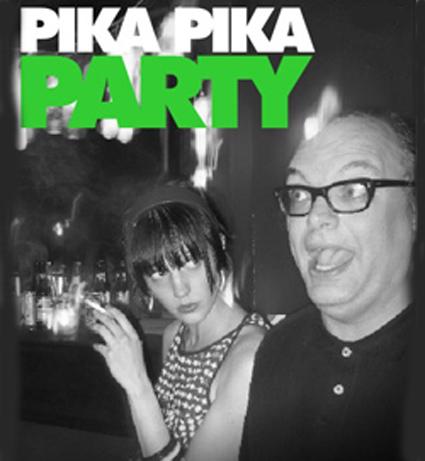 pikapikaparty