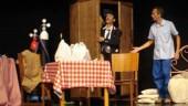 vista previa del artículo Lanzarote con el teatro de autor
