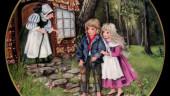 vista previa del artículo Hansel y Gretel, ópera para niños
