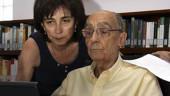 vista previa del artículo José Saramago recopila en un libro su blog de Internet