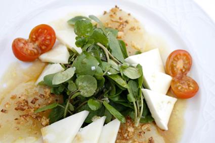 ensalada-de-berros-queso