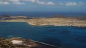 vista previa del artículo La isla de La Graciosa y la triple insularidad