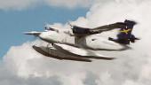 vista previa del artículo Hidroaviones para conectar las islas del Archipiélago