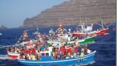 vista previa del artículo Las Fiestas del Carmen en Playa Blanca, Lanzarote