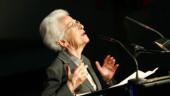 vista previa del artículo Homenaje editorial a María Rosa Alonso