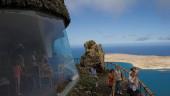vista previa del artículo Mirador del Río en Lanzarote