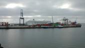 vista previa del artículo Nuevo muelle de cruceros en el puerto de Arrecife