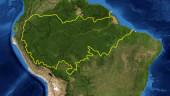 vista previa del artículo Fuerteventura presenta una muestra fotográfica sobre el Amazonas