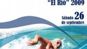vista previa del artículo Travesía a Nado El Río 2009