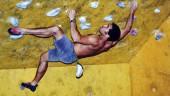 vista previa del artículo Curso de iniciación a la escalada deportiva  en Lanzarote