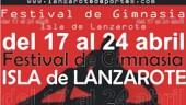 vista previa del artículo XVIII Festival de Gimnasia Isla de Lanzarote