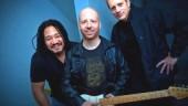 vista previa del artículo Naxos Guitar Trio en el Alfredo Kraus de Las Palmas