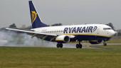 vista previa del artículo Vuelos con Ryanair a cinco euros