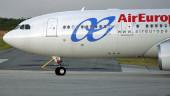 vista previa del artículo Recargo en la segunda maleta volando con Air Europa