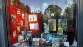 vista previa del artículo Concurso de escaparates para libros en Las Palmas de Gran Canaria