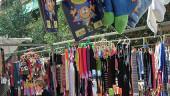 vista previa del artículo Las calles de Las Palmas se inundan de espectáculos circenses