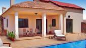 vista previa del artículo Villa Casa Vieja Oasis Rural en La Oliva, Fuerteventura
