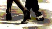 vista previa del artículo El show de Carbone Tango Ensemble en Lanzarote