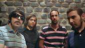 vista previa del artículo The Mistake presenta disco en Madrid