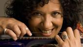vista previa del artículo Rosana cantará en el Festival de Candelaria 2010