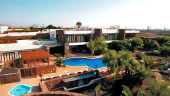 vista previa del artículo Confort y exotismo en Lanzarote