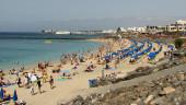 vista previa del artículo Tranquilas vacaciones en Lanzarote