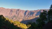 vista previa del artículo Parque Nacional Caldera de Taburiente