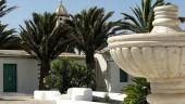vista previa del artículo Monumentos en la isla de Lanzarote