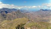 vista previa del artículo Las montañas de Canarias