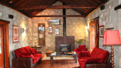 vista previa del artículo Hotel Rural Fonda de la Tea