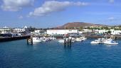 vista previa del artículo Hotel Playa Blanca en Lanzarote