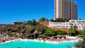 vista previa del artículo Hotel Fiesta Paraíso Floral en Tenerife