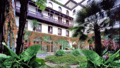 vista previa del artículo Iberostar Grand Hotel Mencey en Santa Cruz De Tenerife