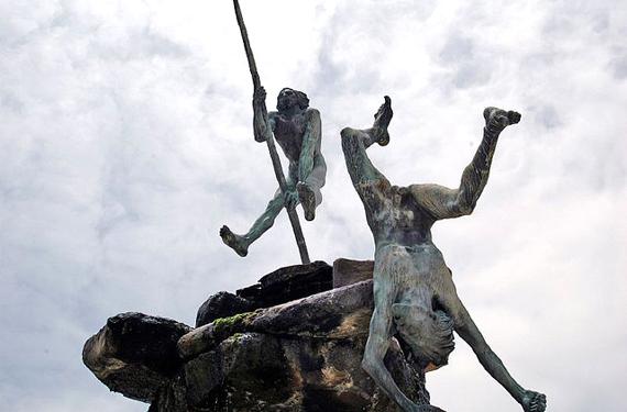 Monumentos en Gran canaria