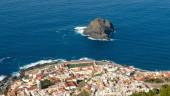 vista previa del artículo La Isla Baja, zona turística de Tenerife
