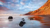 vista previa del artículo La playa de El Camisón en Tenerife