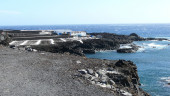 vista previa del artículo Una aventura en la isla de La Palma