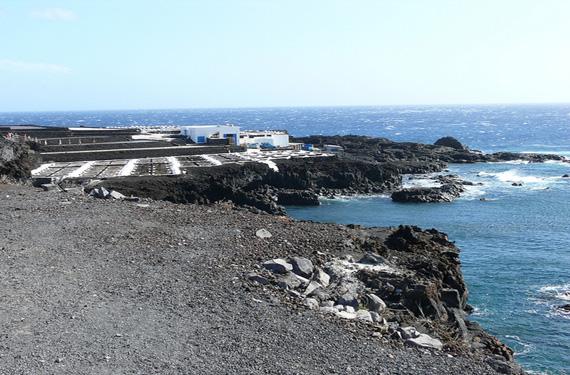 Playa de La Palma