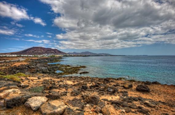 Playa de Lanzarote
