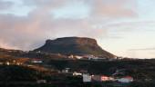 vista previa del artículo El pueblo de Chipude en La Gomera