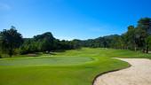 vista previa del artículo Jugar al golf en Canarias